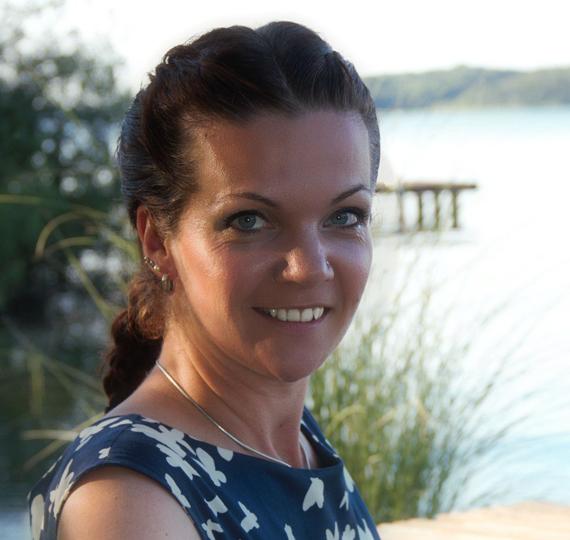 Das Haus Am See Renartis Reisen: Kontakt Eventlocation