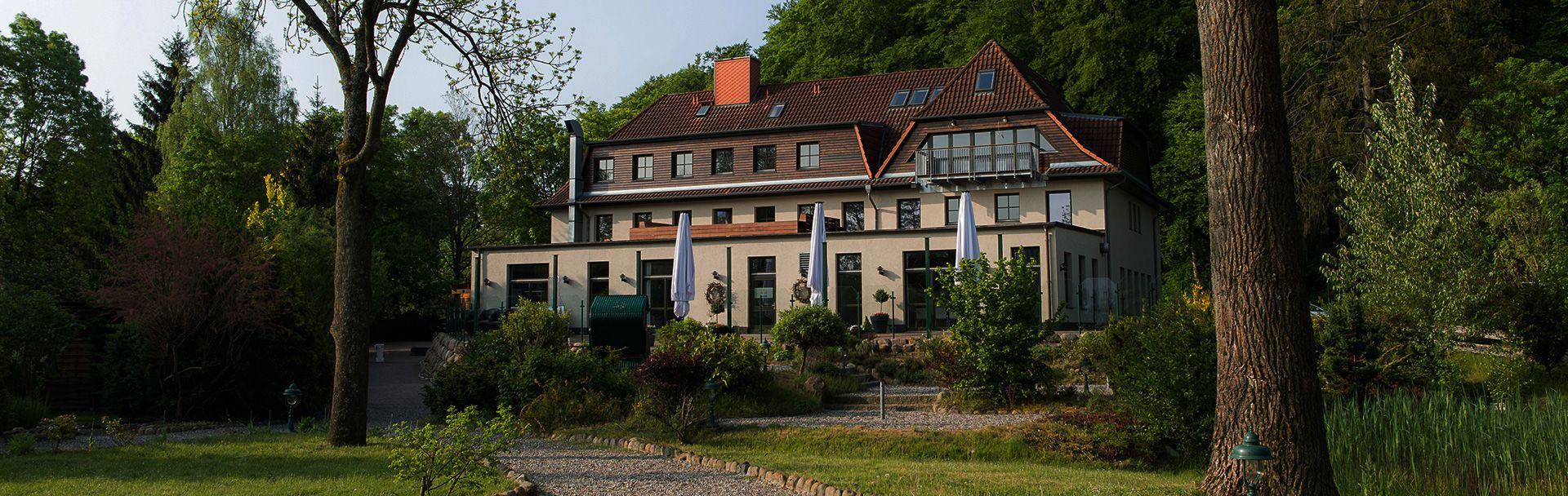 Eventlocation in Schwerin