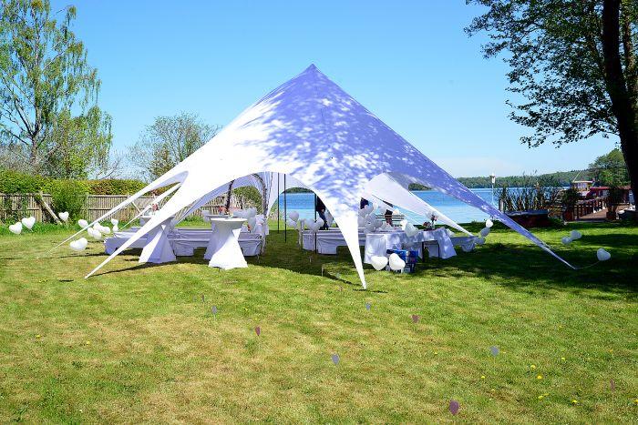 Hochzeitslocation in Schwerin DAS HAUS AM SEE